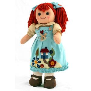Bambola Giusy