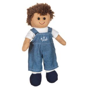 Bambolo Daniel