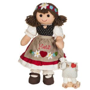 Bambola Heidi