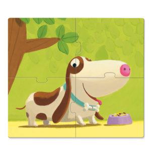 Primo puzzle cani – Puzzles primo chiens