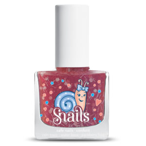 Smalto Candy Cane Snails