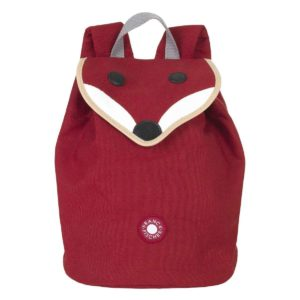 1401-5011 Hilda fox backpack