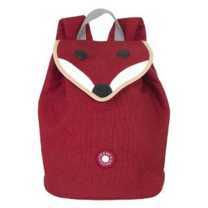 1401-5011 Hilda fox backpack
