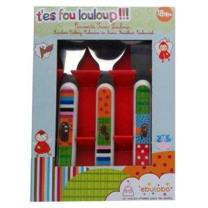 E20010 Box Couverts Louloup