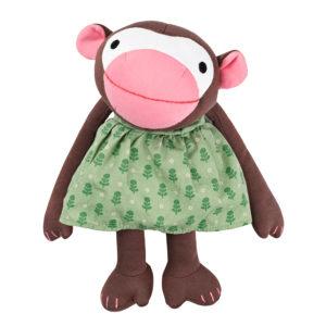 Frida-cuddly-monkey-