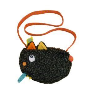 Borsetta Louloup – Mini-sac Louloup Ebulobo