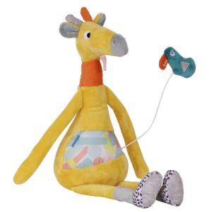 Carillon La Giraffa musicale – Girafe musicale Ebulobo Ebulobo