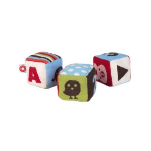 Cubi A B C Franck&Fischer