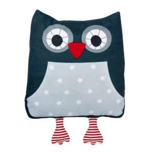 Cuscino Franck&Fischer Marta blue owl