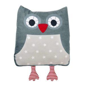 Cuscino Franck&Fischer Marta sand owl