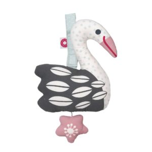 Franck&Fischer Carillon Else Light Swan Franck&FIcher