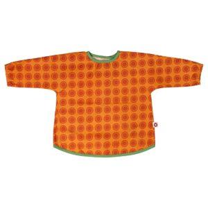 Franck&Fischer Grembiule – casacca arancione Franck&FIcher