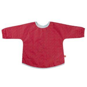 Grembiule – casacca rosso Franck&FIcher