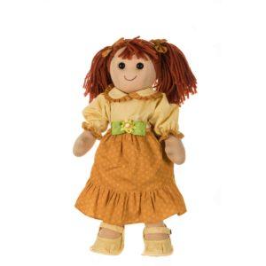 Bambola Annarella h. 42cm My Doll