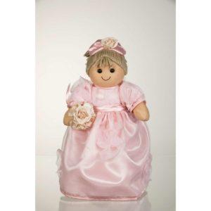 Bambola Damigella della sposa h. 32cm My Doll