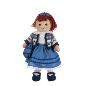 Bambola Ernesta h. 42cm My Doll
