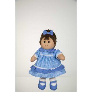 Bambola Giuditta h. 27cm My Doll