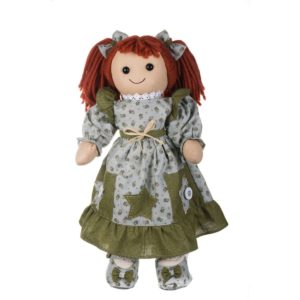 Bambola Giulia h. 42cm My Doll