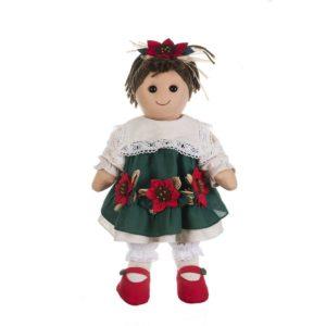 Bambola Ludovica h. 42cm My Doll