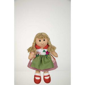 Bambola Nora h. 27cm My Doll