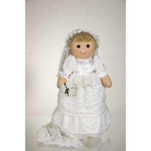 Bambola Sposa h. 42cm My Doll
