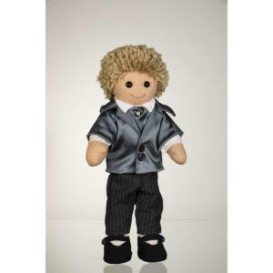 Bambolo Sposo h. 42cm My Doll
