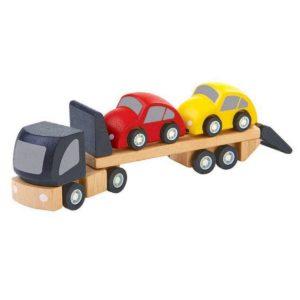 bisarca – Car Transporter PlanToys