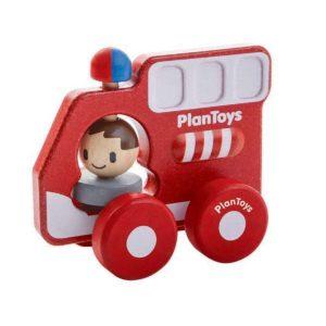 Camion dei pompieri – Fire Truck PlanToys