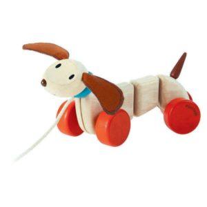 canino felice – Happy Puppy PlanToys