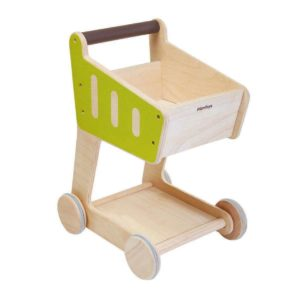 carrello per la spesa – Shopping Cart PlanToys
