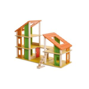 casa Chalet Dollhouse PlanToys