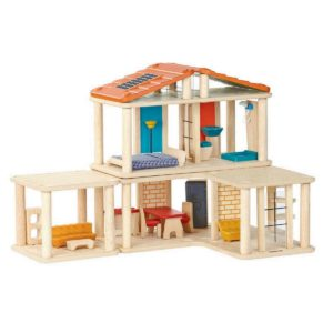 casa Creative Play House PlanToys