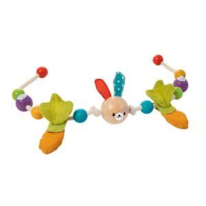 catenella attività -Baby Chain PlanToys