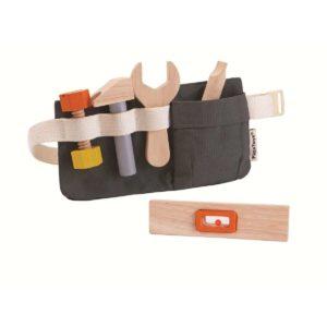 cintura degli attrezzi – Tool Belt PlanToys
