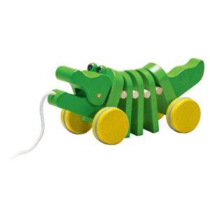 coccodrillo danzante – Dancing Alligator PlanToys
