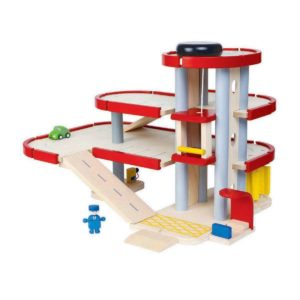 Garage per le macchinine- Parking Garage PlanToys