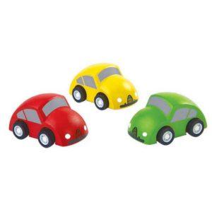 macchinine – Cars II PlanToys