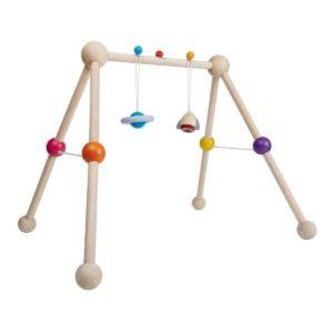 palestrina attività -Baby Gym PlanToys