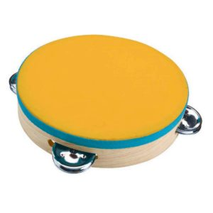 Tamburello – Tambourine PlanToys