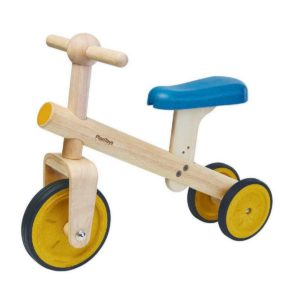 triciclo Balance Tricycle PlanToys
