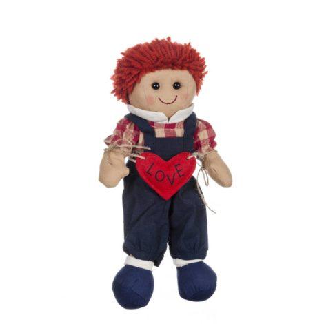 Confezione regalo My Doll bambole piccole e casetta