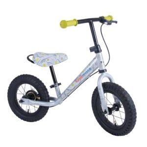 Bicicletta da Equilibrio Dinosauri Super Junior Max KiddiMoto