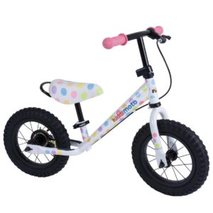 Bicicletta da Equilibrio Pois Super Junior Max KiddiMoto