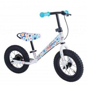 Bicicletta da Equilibrio Stelle Super Junior Max KiddiMoto