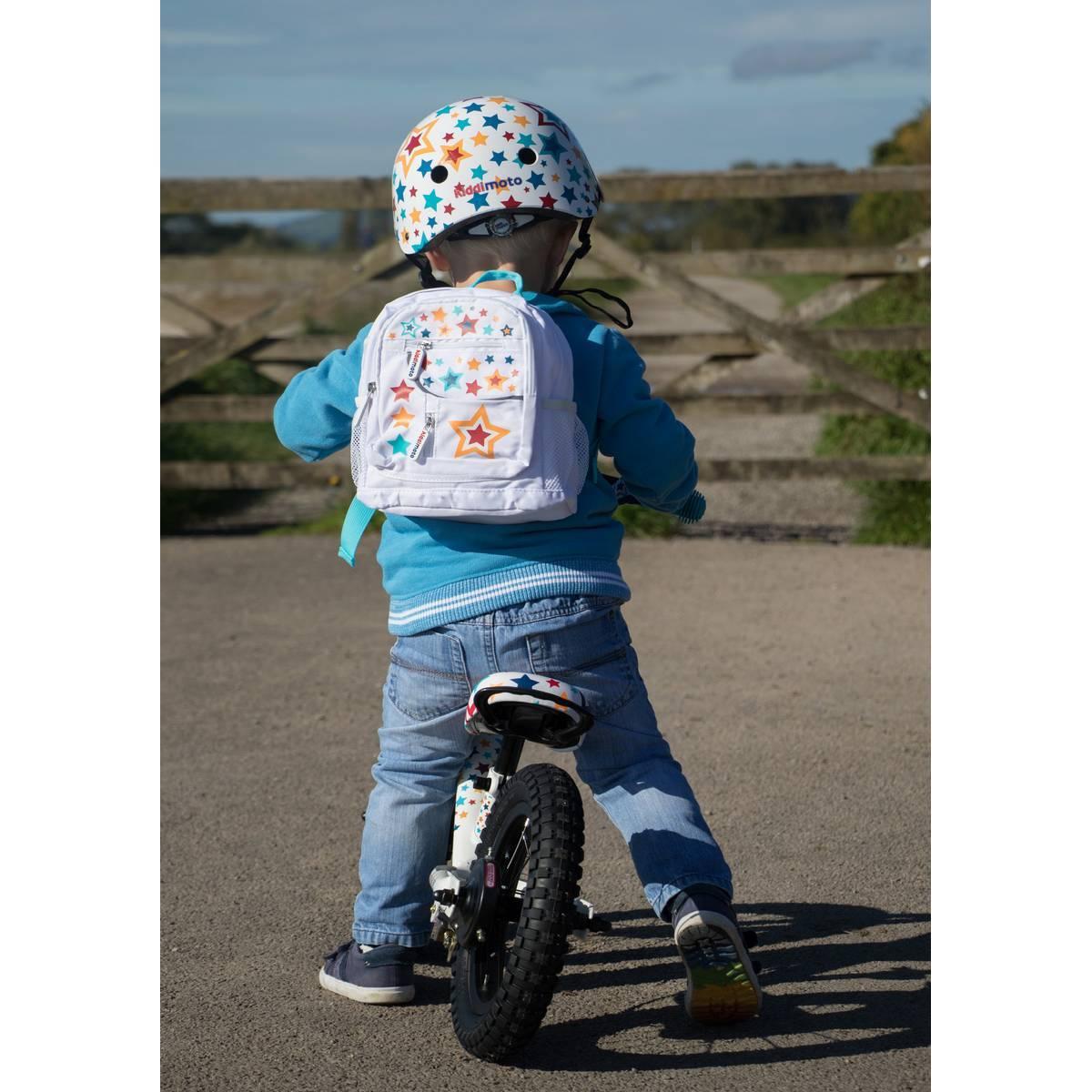 balance bike kiddimoto
