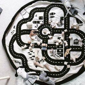 sacc otappeto play&go roadmap