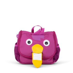 Beauty Case Affenzahn Bella Bird - Uccellino
