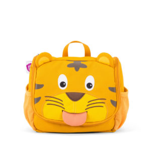 Beauty Case Affenzahn Timmy Tiger – Tigre