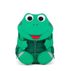 Affenzahn Zaino Fabian Frog - Rana