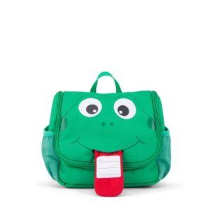 Beauty Case Affenzahn Finn Frog – Rana
